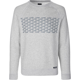 GripGrab Icon Long Sleeve Sweatshirt, grey